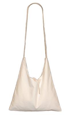 Cotton Duck Shoulder Bag