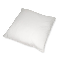 Cotton Sheeting Pillow Covers