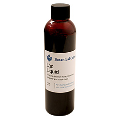 Natural Dye Liquid Extracts