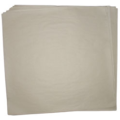 Blank Newsprint Paper