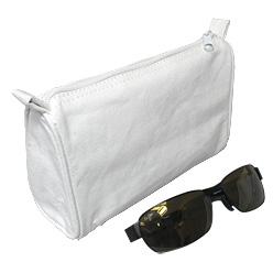 100% Cotton Makeup Bag