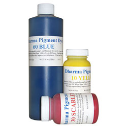 Dharma Pigment Dye