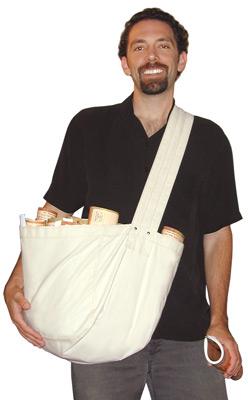 Real Big Bag