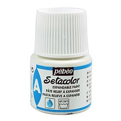 "Setacolor Expandable ""Puff"" Medium"
