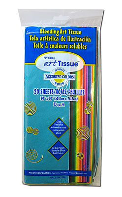 Spectra Art Tissue