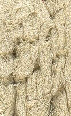 Queen Anne's Lace Yarn