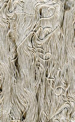 Bamboo Silk Yarn
