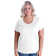 Shirts & Tops in Plus Sizes