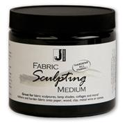 Jacquard Fabric Sculpting Medium