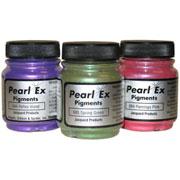 Jacquard Pearl Ex Pigments