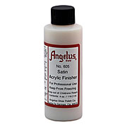 Angelus Acrylic Finisher 4 oz.