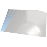 "Acetate 8.5""x 11"" - 5 packs"