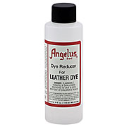 Angelus Leather Dye Reducer/Solvent