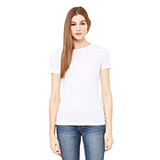 BELLA THE FAVORITE TEE - White