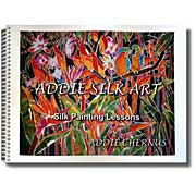 Addie Silk Art: Silk Painting Lessons