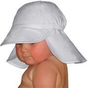 Infant Legionnaire Hat