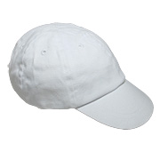 Toddler Baseball Cap