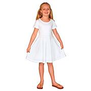 Girl's Skater Dress