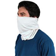 Neck Gaiter, Mask, Cowl, Headband, Hood