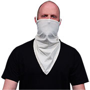 Neck Gaiter with Ear Loops