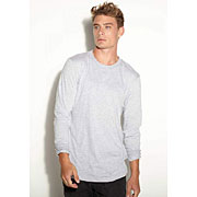 CANVAS UNISEX LONG SLEEVE JERSEY T