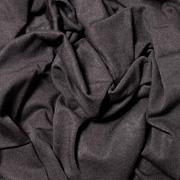 """Black Modal Rayon Jersey 60"""""""