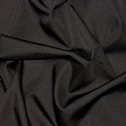 Black Pimatex Cotton 45""