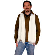 Scarves for Real Men