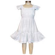 Girl's Juliet Dress