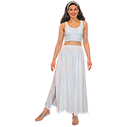 Slim Maxi Skirt