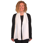 Bamboo Rayon Scarves