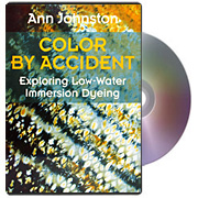 Color by Accident - The DVD is here!!