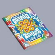 Color Card Catalog