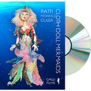 Cloth Doll Mermaids - DVD