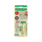Clover Embroidery Stitching Tool & Refill Needles