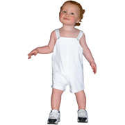 Infant Overall Romper