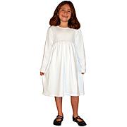 Combed Ringspun Jersey Princess Dress