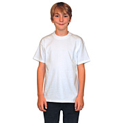 Hanes Youth 6.1 oz. Beefy-T