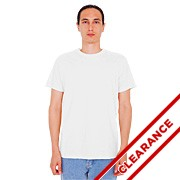Organic Fine Jersey Short Sleeve T-Shirt (Unisex)