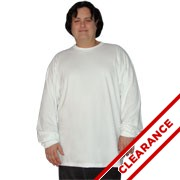 Big Man Long Sleeve T-Shirts