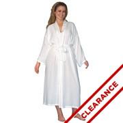 Flawed Women's Rayon Robe