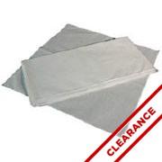Irregular Cotton Hankies - 12 pack