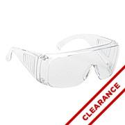 Safety Glasses - XL