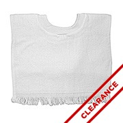 Pull Over Bib - Pack of 12