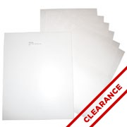Print on Fabric - packs of 6 sheets