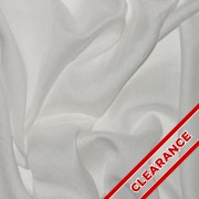 Rayon Voile 45""