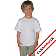 Hanes Toddler 5.2 oz. ComfortSoft T-shirts