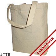 Tote Bags - Town Tote