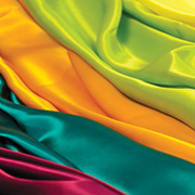 19.5mm Charmeuse/Silk Crepe Satin