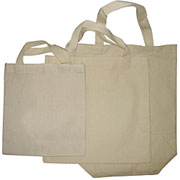 Tote Bags (For Candy)